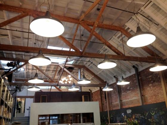 Dandelion Warehouse